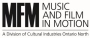 Music And Film In Motion