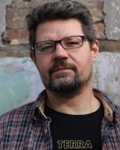 Tim Potocic