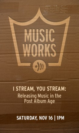 Manitoba Music I stream workshop nov 2013