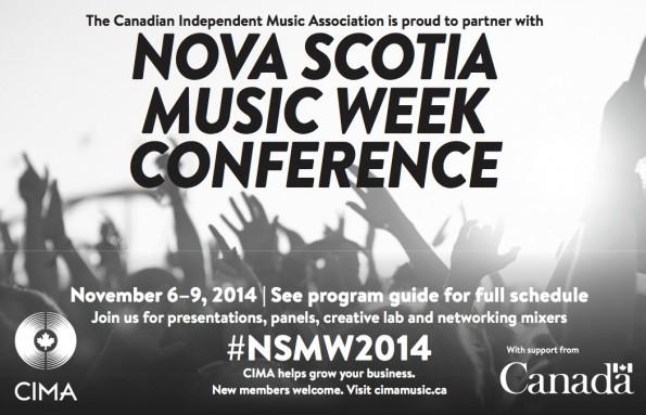 CIMA Nova Scotia ad
