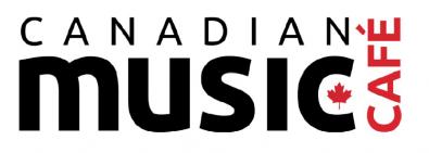 CanadianMusicCafe logo