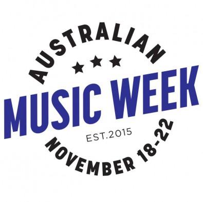 australian music week