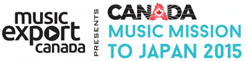 Canada Music Mission to Japan 2015