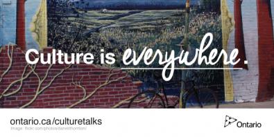 Culture Talks 2