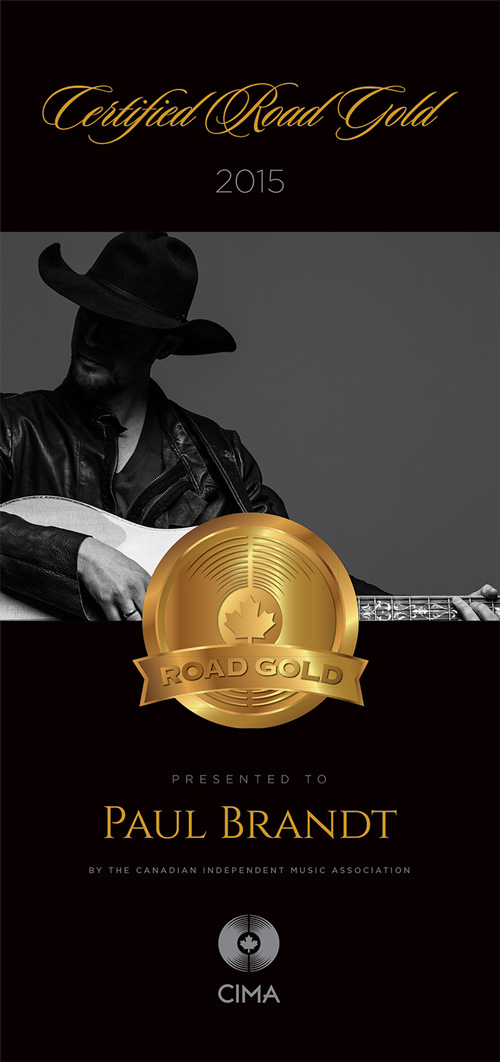 Paul-Brandt-Road-Gold-plaque
