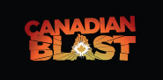 Canadian Blast Events