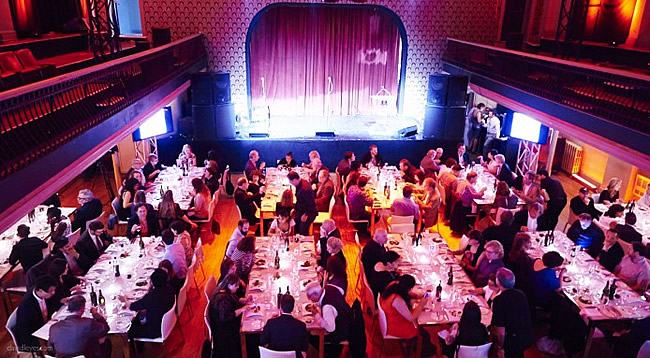 2015 Cima Awards Gala