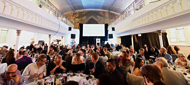 2016 CIMA Awards Gala