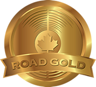 Road Gold brand 190px