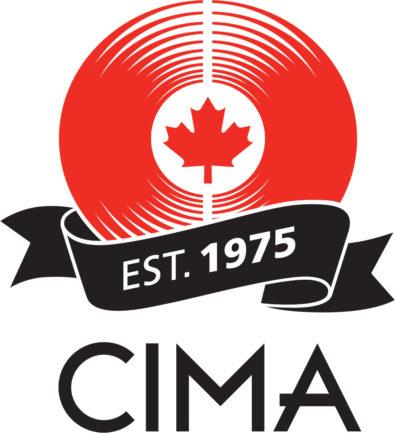 CIMA 2016 logo
